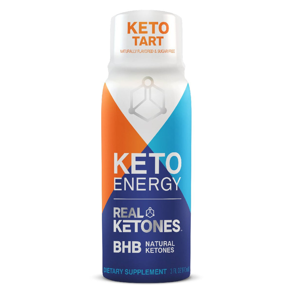 Keto Energy Shot 12 Pack