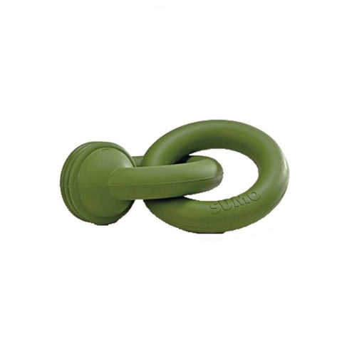 Beeztee Team Dog Toy - Green