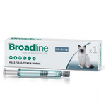 Broadline Spectrum Solution For Small Cats 0.8-2.5kg
