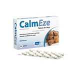 Calmeze Anxiety Dog Tablets