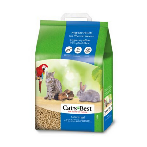 Cat's Best Universal  Litter