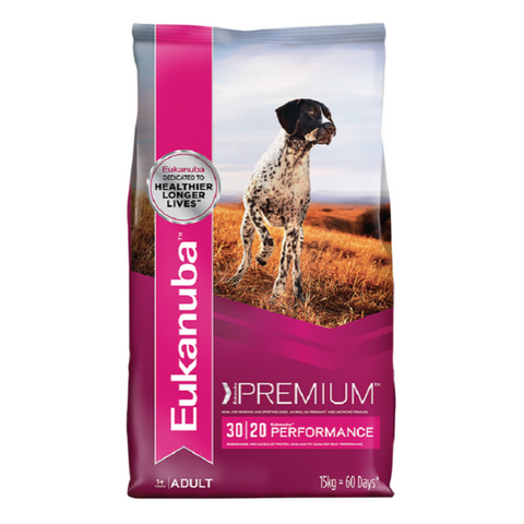 Eukanuba Adult Performance Working & Endurance Dog Food