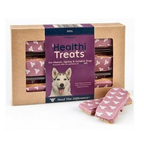 Gerivet Healthy Ageing Dog Treats