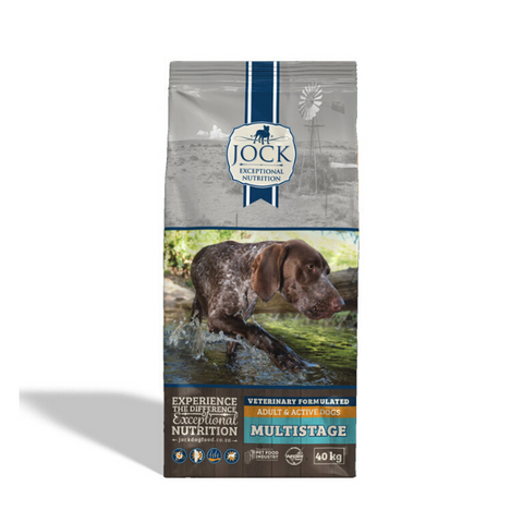 Jock Multistage Adult Dog Food