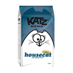 Katz Menu Housecat Cat Food