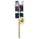 M-Pets Fish Wand Cat Toy