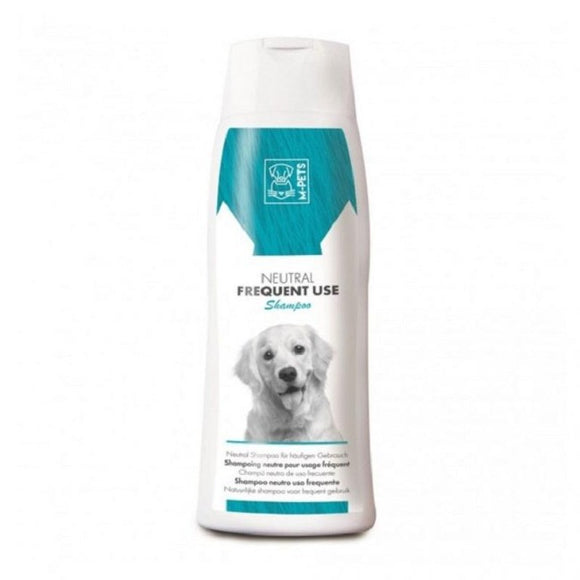 M-Pets Neutral Frequent Use Dog Shampoo