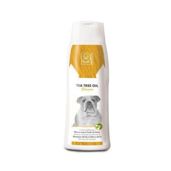 M-Pets Tea Tree Oil Shampoo