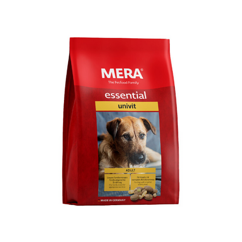 Meradog Premium Univit Adult Dog Food