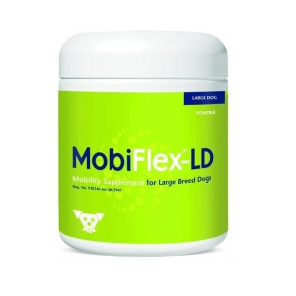 MobiFlex-LD Large Dog Joint Care Supplement