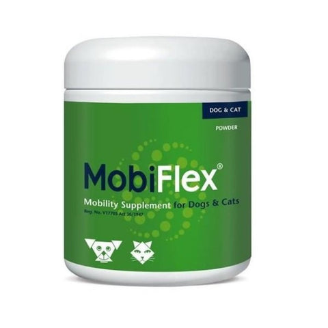 MobiFlex Dog & Cat Joint Care Supplement