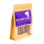 Munchies Lamb Jerky strips Dog Treats