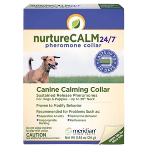 Nurture Calming Pheromone Dog Collar