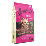 Nutribyte Small Puppy Food