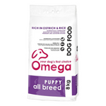 Omega All Breed Puppy Food