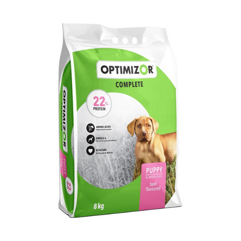 Optimizor Complete Puppy Food
