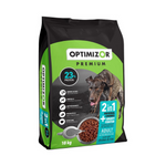 Optimizor Premium  2in1 Gravy Coated Adult Dog Food