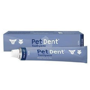 Pet Dent Dog & Cat Toothpaste