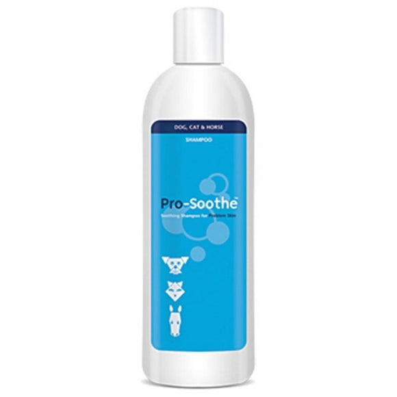Pro-Soothe Dog & Cat Dry Itchy Skin Shampoo