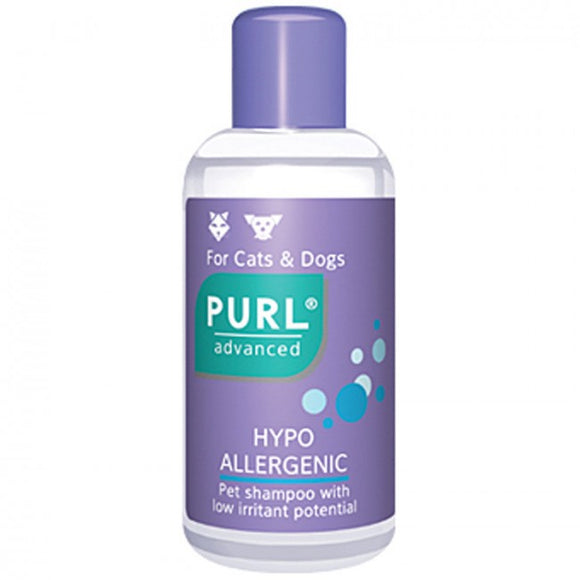 Purl Advanced Hypo-Allergenic Dog & Cat Shampoo