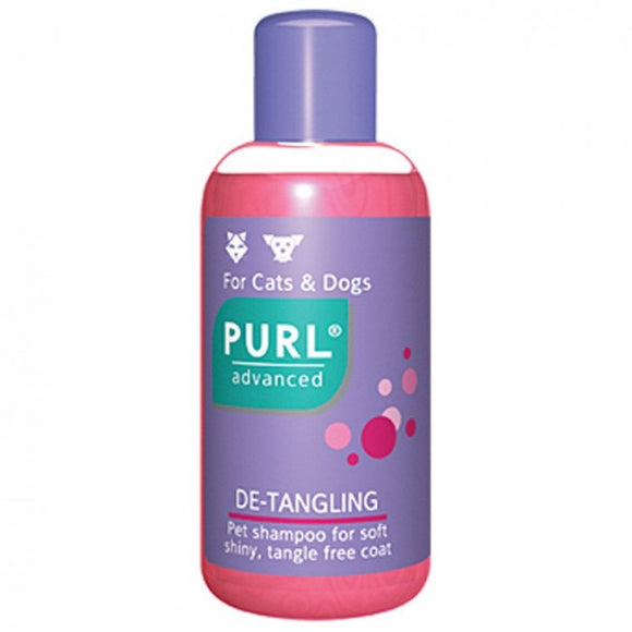 Purl Advanced De-Tangling Dog & Cat Shampoo