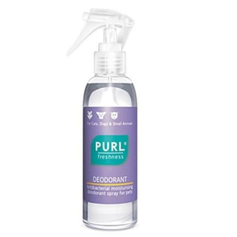 Purl Freshness Dog & Cat Deodorant Spray