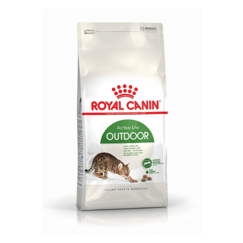 ROYAL CANIN Active Outdoor Cat Food