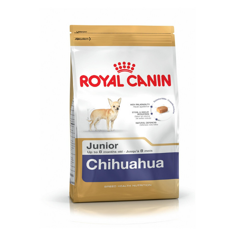 ROYAL CANIN Chihuahua Junior Puppy Food