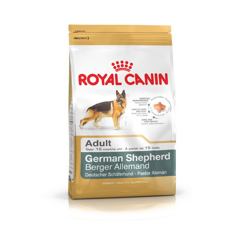 ROYAL CANIN German Shepherd Adult Dog Food