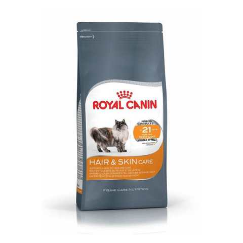 ROYAL CANIN Hair & Skin Care Cat Food