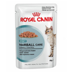 ROYAL CANIN Hairball Care Gravy Cats Food Pouches
