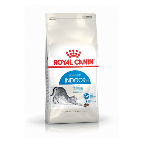 ROYAL CANIN Indoor 27 Cat Food