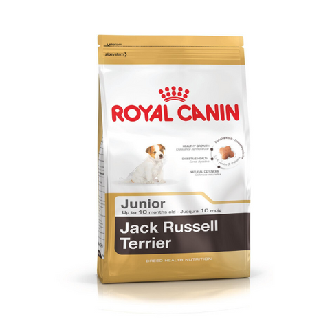 ROYAL CANIN Jack Russell Junior Puppy Food
