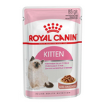 ROYAL CANIN Kitten Gravy Food Pouches