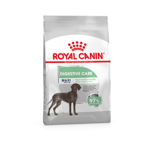 ROYAL CANIN Maxi Digestive Care Dog Food
