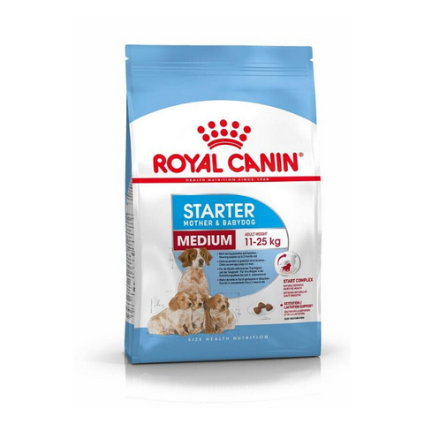 ROYAL CANIN Medium Starter Mother & Babydog Puppy Food