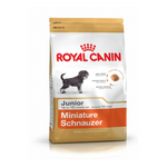 ROYAL CANIN Miniature Schnauzer Junior Puppy Food