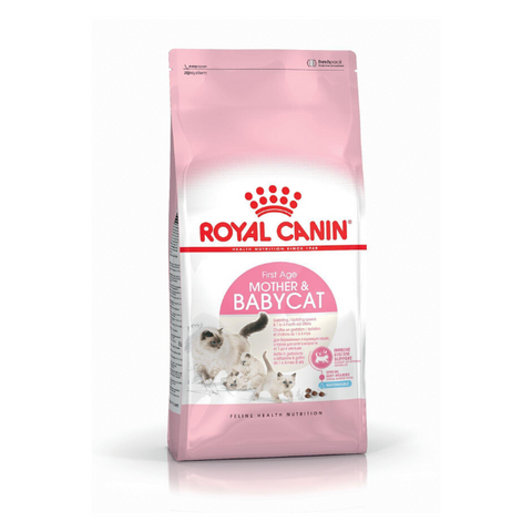 ROYAL CANIN Mother & Babycat Kitten Food