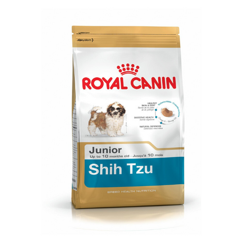 ROYAL CANIN Shih Tzu Junior Puppy Food