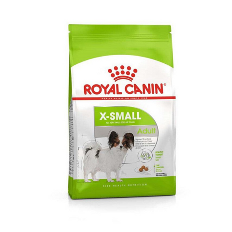ROYAL CANIN X-Small Adult Dog Food