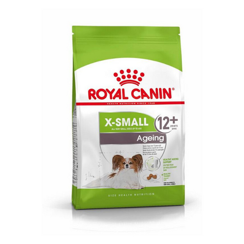 ROYAL CANIN X-Small Ageing 12+ Senior Dog Food