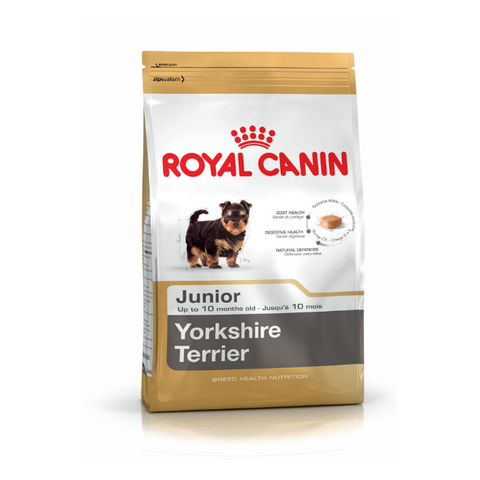ROYAL CANIN Yorkshire Terrier Junior Puppy Food