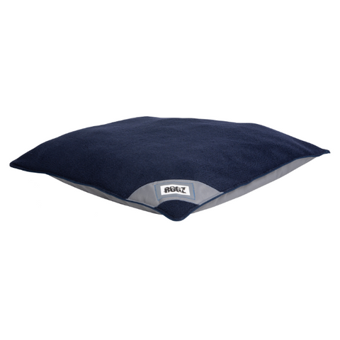 Rogz Lekka Pod Dog Cushion - Grey