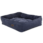 Rogz Moon 3D Pod Dog Bed - Blue