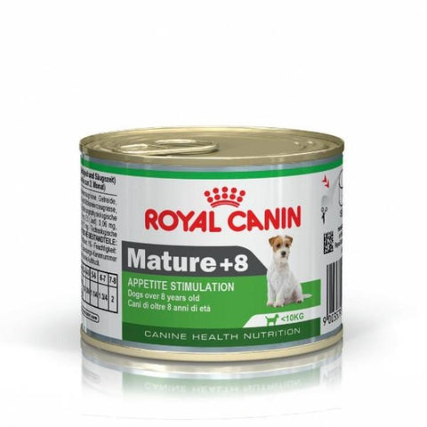 ROYAL CANIN Mature 8+ Appetite Stimulation Canned Dog Food
