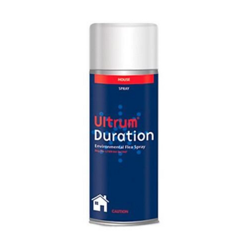 Ultrum Duration Home Tick & Flea Spray