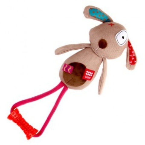 GiGwi Friendz Stick Dog Toy