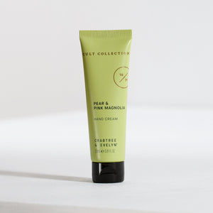 Pear & Pink Magnolia Hand Cream - 25ml