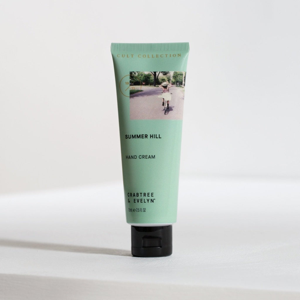 Summer Hill Hand Cream - 75ml