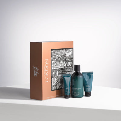 London Crabtree Gift Set